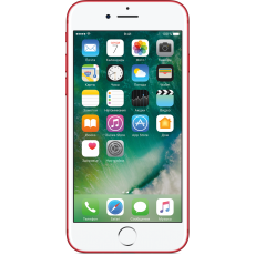 iPhone 7 и iPhone 7 Plus product RED