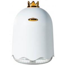 Увлажнитель воздуха Duck Humidifier белый