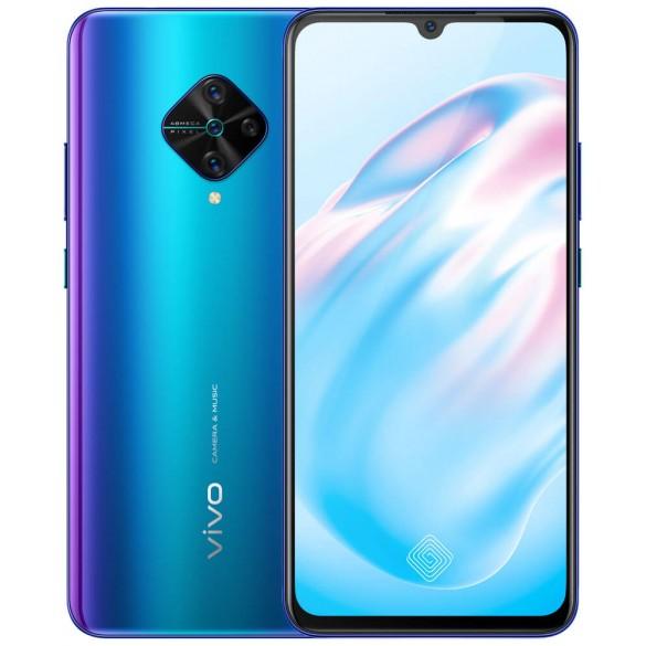 Vivo V17 8/128Gb Blue (синий)