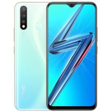 Vivo Y19 4/128Gb White (белый)