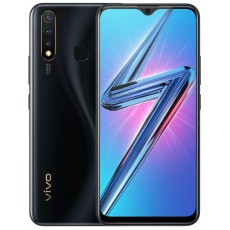 Vivo Y19 4/128Gb Black (черный)
