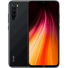 Xiaomi Redmi Note 8 4/64Gb Black (черный)