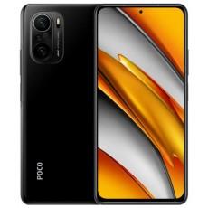 Смартфон Poco F3 NFC 6/128Gb черный