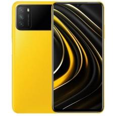 Смартфон Xiaomi Poco M3 4/64Gb желтый