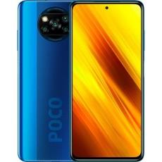 Xiaomi Poco X3 NFC 6/128Gb Blue (синий)