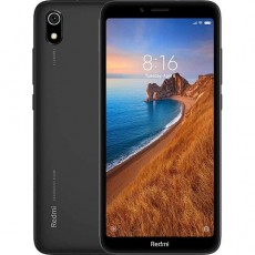 Xiaomi Redmi 7A 2/16Gb Black (черный)