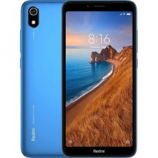 Xiaomi Redmi 7A 2/16Gb Blue (синий)