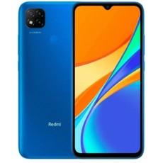 Xiaomi Redmi 9C 3/64Gb (NFC) синий